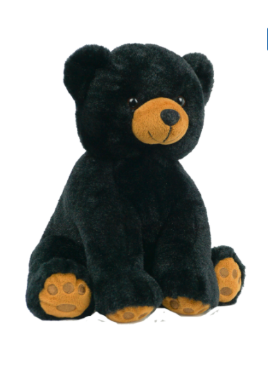 stuffable teddy bear unstuffed animal