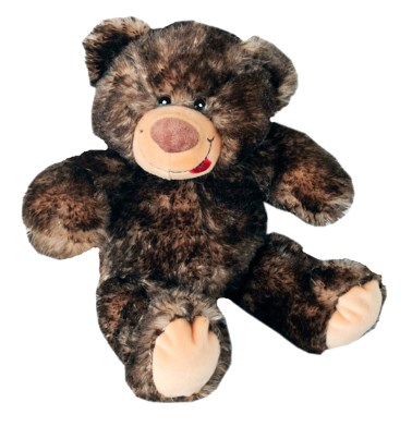 Stuffable bears unstuffed bear kit