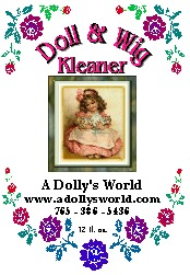 doll cleaner